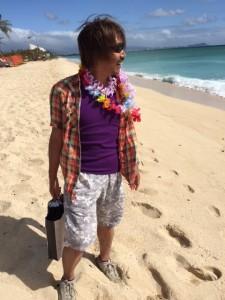 2014.12.23ハワイオープニング2