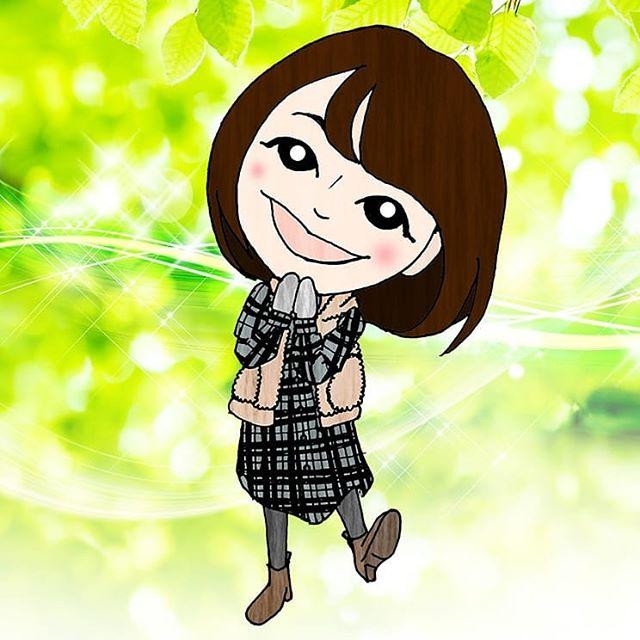ブログリニューアルしました!筆不精の私が楽しく続けられるように、たけるさんがイラストを描いてくれました🙄https://blog.tnc.co.jp/hashimoto/..#インスタと連動しました#がんばりますのでブログもぜひご覧ください🤗