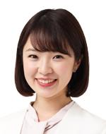 TNCアナウンサー五十嵐悠香