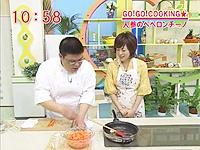 cooking♪
