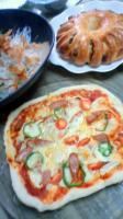 パイ&ピザ